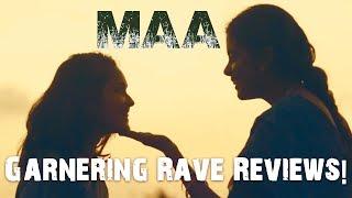 MAA - Garnering Rave Reviews! | Sarjun KM | Ondraga Originals | Ondraga Entertainment