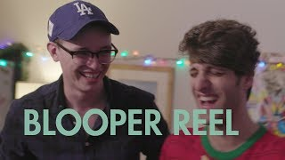 BLOOPER REEL: Sugar Pine 7 Season 2 Finale