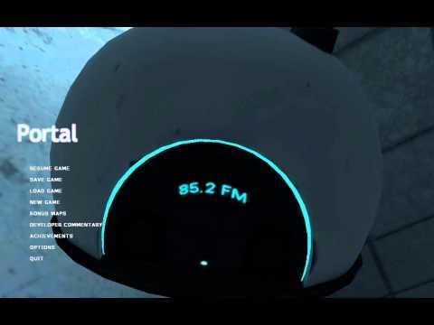 portal still alive remix