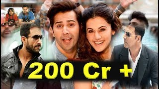 JUDWAA 2 MOVIE FULL BOX OFFICE COLLECTION 2017 AND CHEF MOVIE COLLECTION