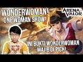 Download Video INI BUKTINYA! Alasan Wonderwoman Sering dipake di Turnamen! - Arena of Valor 3GP MP4 FLV