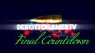 Europe vs DerOttOGamerTV - Final Countdown (lll_-DuOttO-_lll & CvC AffA Crew Gta5)