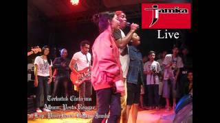 Terkutuk Cinta Mu — JAMICA BAND Live Performance : Music Without Conflict 6 At Kutruk Pasir Barat