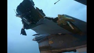 إعطاب 7 طائرات روسية في حميميم يقدر ثمنها بعشرات الملايين..والأنباء تشير لاستهدافها بأسلحة بدائية