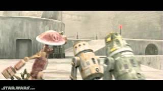 Republic Commando TCW Season 5 Clip +melkor(SWP)