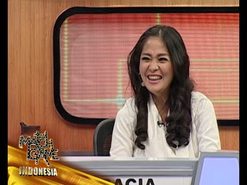 Xxx Mp4 Kocak Arie Untung Tanya Hobby Mantan Luna Maya Gracia Indri Part 2 Match Game Indonesia 3gp Sex
