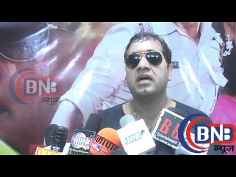 Ravi Kishan & Rani Chatterjee Interview Film Hum Hayi Jodi No 1