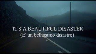 Beautiful Disaster | Fedez ft  Mika | Testo/Traduzione