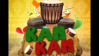 New Soca 2015 (Kan Kan Riddim Mix) (Olatunji - Ola) (Sekon Sta - The Best) (Benjai - Phenomenal)