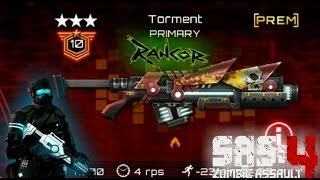 SAS 4 Mobile:Torment [PREM] 10/3