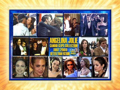 Xxx Mp4 ANGELINA JOLIE PAPARAZZI CLIPS COLLECTION 3gp Sex