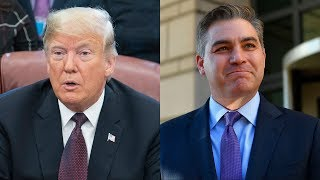 Trump loses to CNN: White House must return Jim Acosta