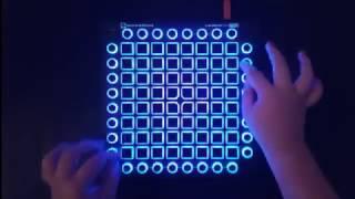 Elektronomia - Energy (NCS Release) [Launchpad Pro Cover]