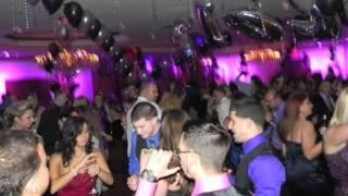 DJ Serg New Year's Eve 2012