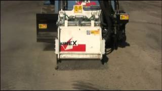 Simex PL Self Leveling Planers
