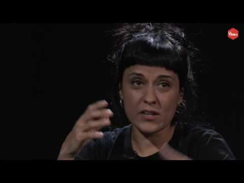 Otra Vuelta de Tuerka - Anna Gabriel - La heroína entró en los barrios mineros