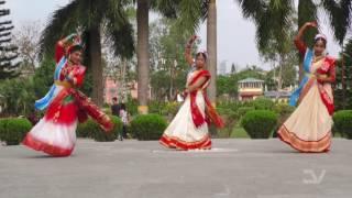 mamo chitte niti...  Rabindra Sangeet