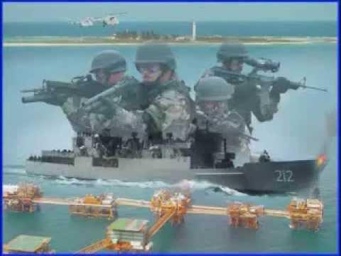 Marina mexicana Armada de Mexico