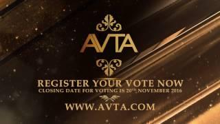 AVTA 2016 Nominations Promo ABP News