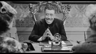 Cycle Fernandel:4 Don Camillo Monseigneur