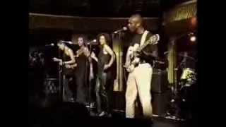Lynden David Hall - Crescent Moon (Live at Café de Paris, London, 1998) - BBC2's Soul Night Concert