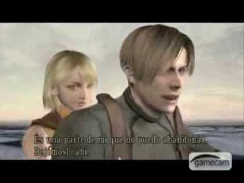 Resident Evil 4 Capitulo Final