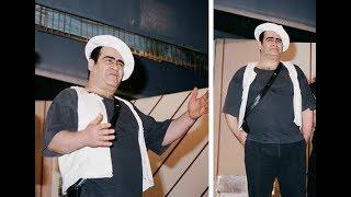 سيد المسرح العربي وسيد الكوميديا سيد زيان | مسرحية  العسكرى الأخضر  - الجزء الاول