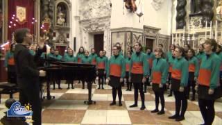 Te quiero - Mario Benedetti - Alberto Favero - Escolanía María Auxiliadora - EMA Cadiz