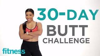 Get Ready | 30-Day Butt Challenge w/Jeanette Jenkins | Fitness