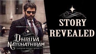 Dhruva Natchathiram Teaser Breakdown Review - Chiyaan Vikram | Gautham Vasudev Menon