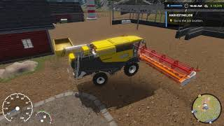 Real Farm Gameplay Review