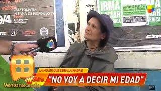 ¿Reaparece la mamá de Luis Miguel? | Ventaneando