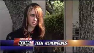 Teen Werewolves