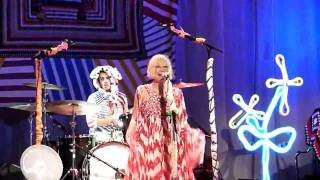 Sia - The Girl You Lost To Cocaine @ The Roundhouse, London