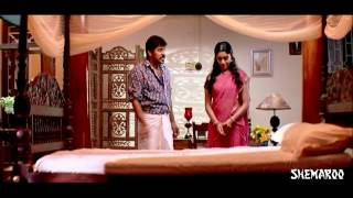 Majaa Telugu Movie Scenes - Asin revealing her love towards Vikram - Vikram, Asin
