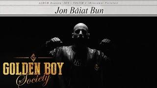 Jon Baiat Bun feat. Sonny Flame - Aladin