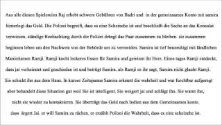 Ramji londonwale in German