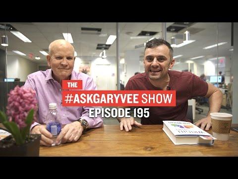 Bob Wright Nonprofit Marketing & Fundraising AskGaryVee Episode 195