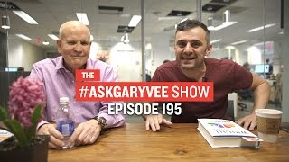 Bob Wright, Nonprofit Marketing & Fundraising: #AskGaryVee Episode 195