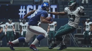 Madden NFL 19 Reveal Gameplay Trailer! Coming to PC!