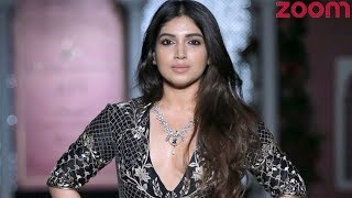 Bhumi Pednekar Reveals Details About Her Upcoming Film