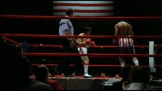 Rocky VS Apollo Creed (Part 1)
