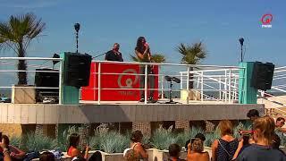 Q-Beach House: Van Echelpoel - Sinds Nen Dag Of 2 (Live bij Q)