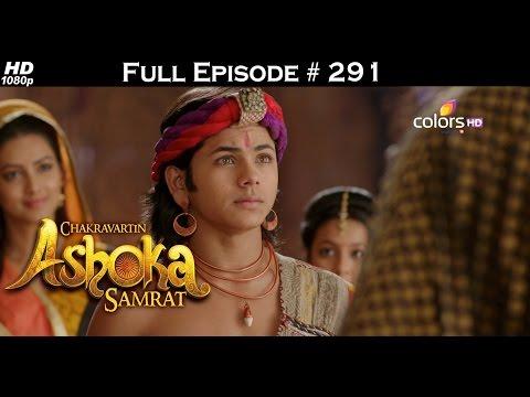 Chakravartin Ashoka Samrat - 8th March 2016 - चक्रवतीन अशोक सम्राट - Full Episode (HD)