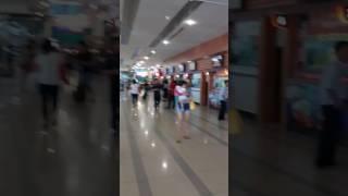 Kuching Bus Terminal 27/6/2017