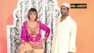 Best of Agha Majid and Tahir Anjum Stage Drama Full Comedy Clip