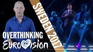 """Eurovision 2017 Review: Sweden, """"I Can"""
