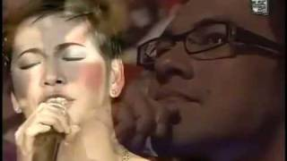 Sana Maulit Muli (Best Version) - Regine Velasquez in MYX Music Awards