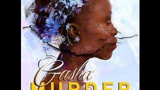 Gasha- MURDER (Official Audio)