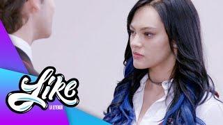 ¡Machu y Emilia se agarran a golpes! |Like la Leyenda |Televisa